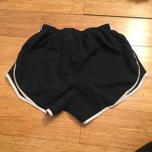 Nike Shorts - Black Nike Dri Fit shorts